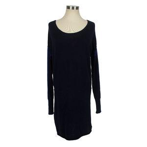 Athleta Merino Wool Long Sleeve Sweater Dress sz S